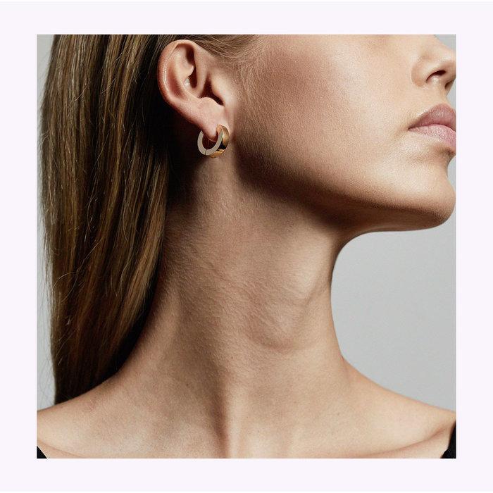Boucles d'oreilles Blanca Pilgrim