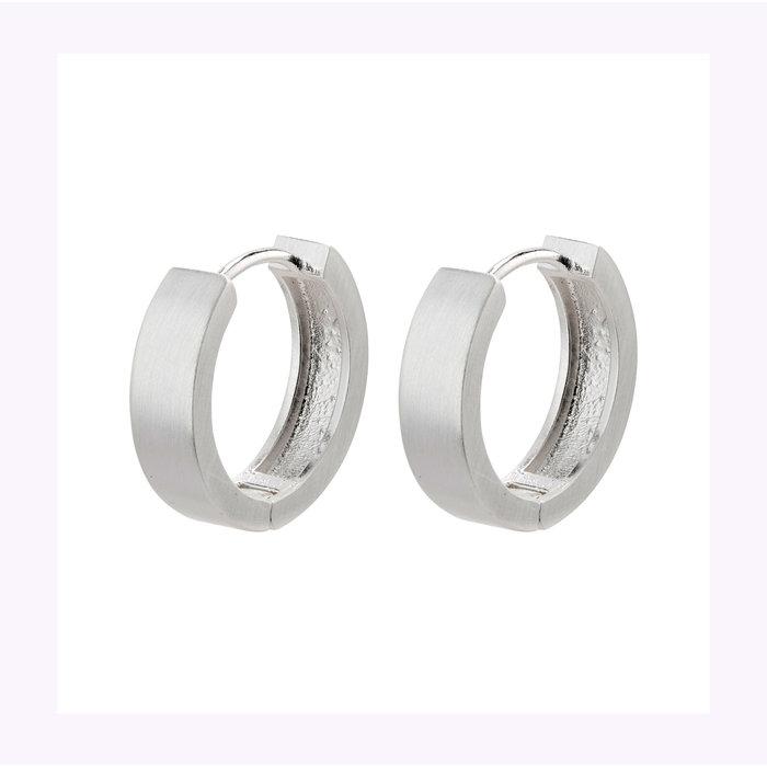 Pilgrim Blanca Earrings