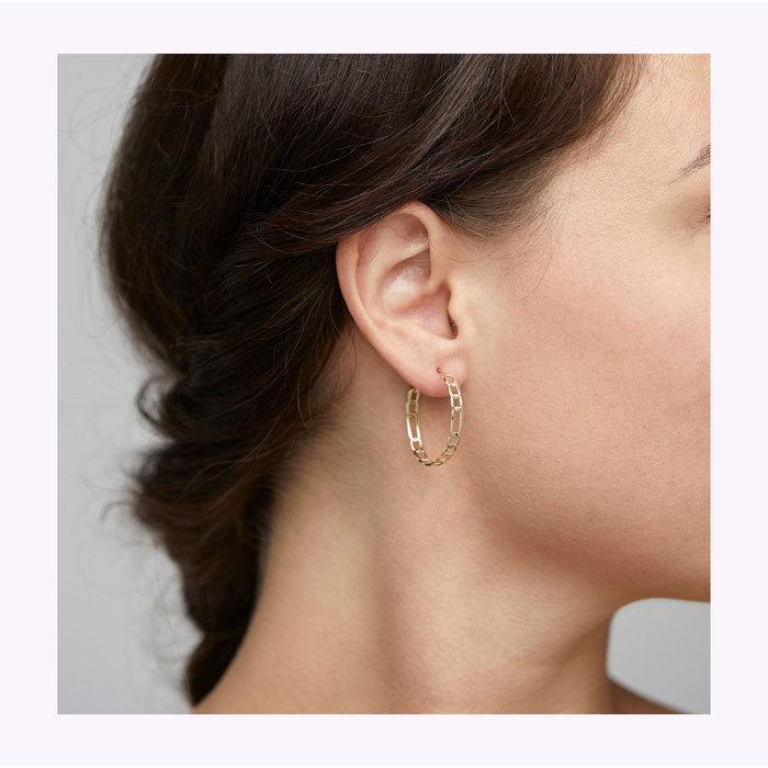 Pilgrim Dale Earrings