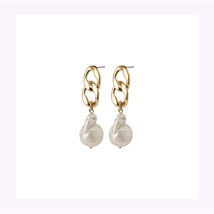 Pilgrim Gracefulness Earrings