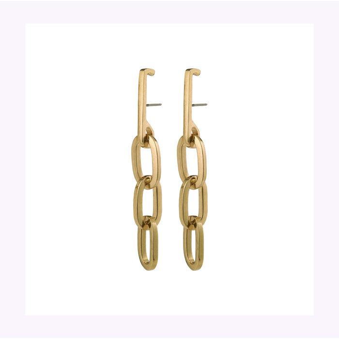 Pilgrim Halle Earrings