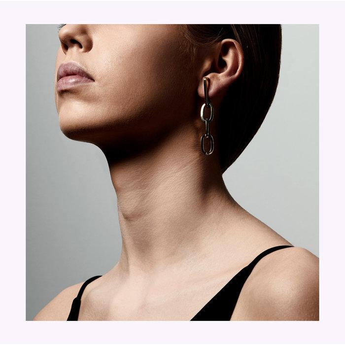 Boucles d'oreilles Halle Pilgrim