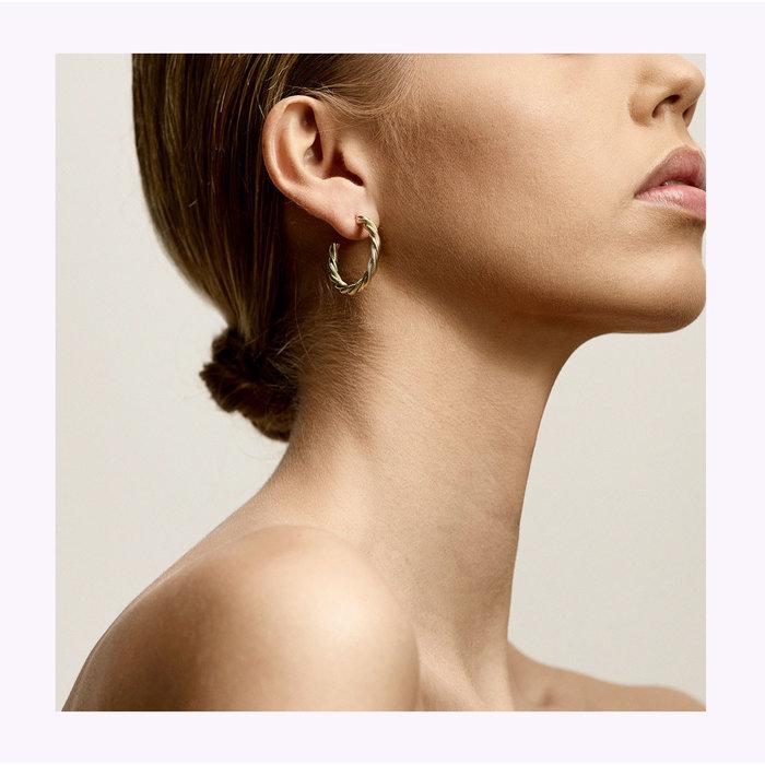 Pilgrim Baya Earrings
