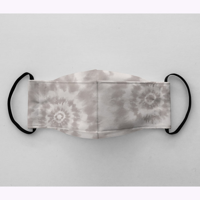 Augustin & co Masque Tie Dye Sable Augustin & co