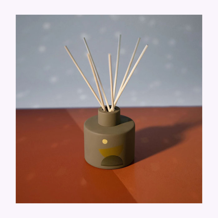 PF Candle co Pf Candles Co. Moonrise Diffuser - Sunset Collection