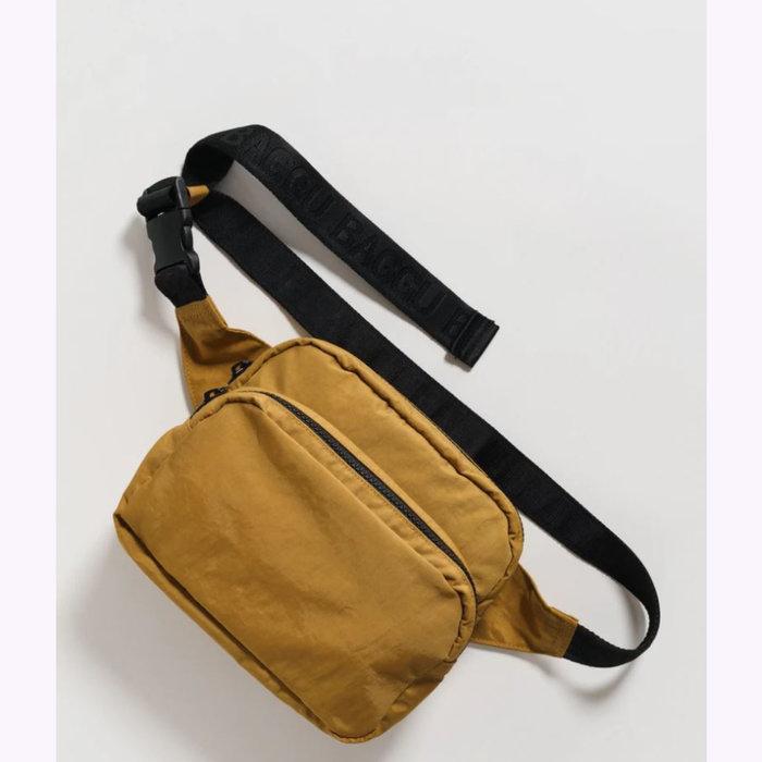 Baggu sac à main Baggu Camel Fanny Pack