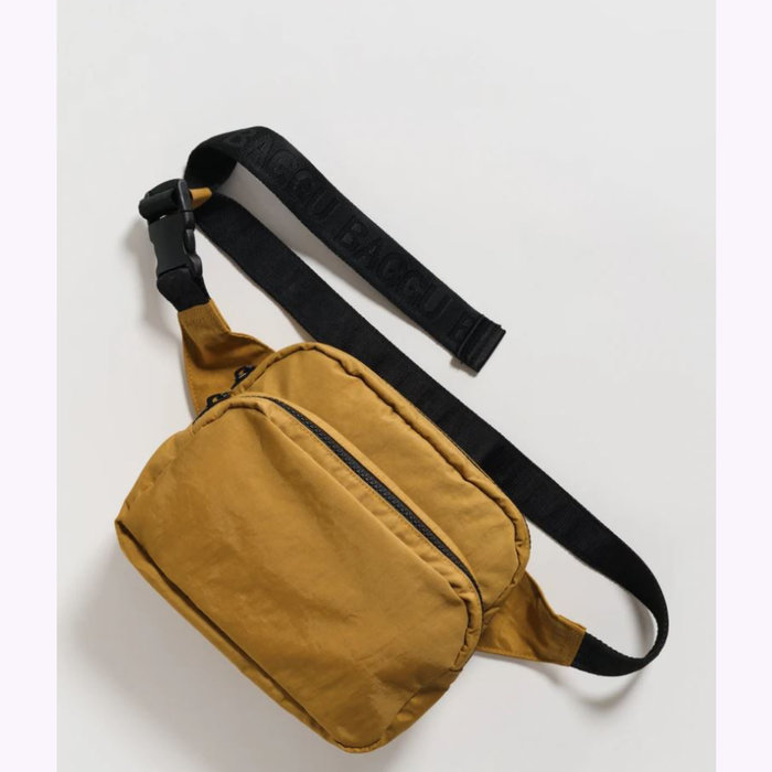 Baggu sac à main Sac Banane Baggu Camel
