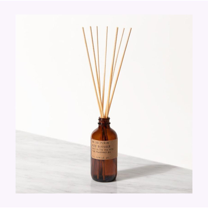 Diffuseur Pf Candle Co. Piñon