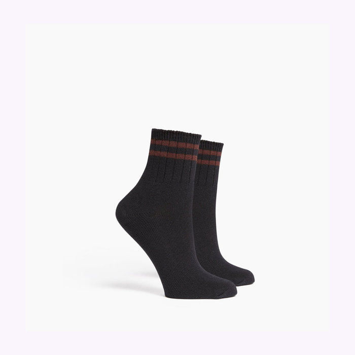 Richer Poorer Chaussettes Aria Stretch Limo Richer Poorer