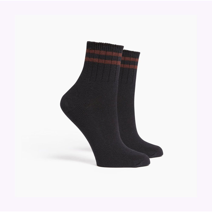 Chaussettes Aria Stretch Limo Richer Poorer