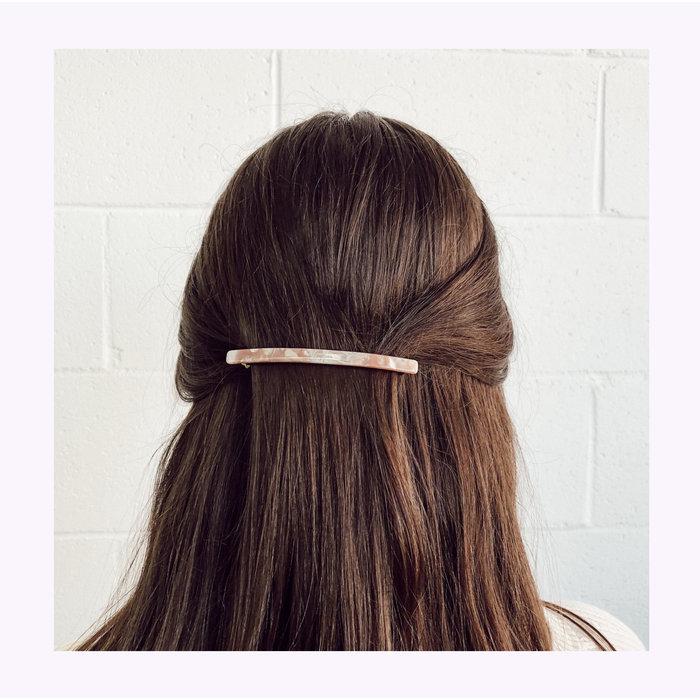Horace Rata Hair Clip