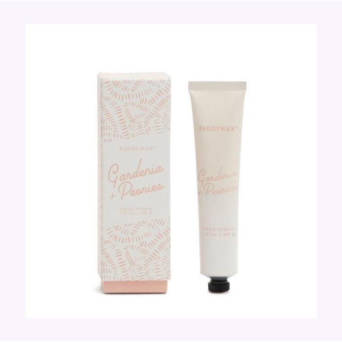 Paddywax Gardenia & Peonies Hand Cream