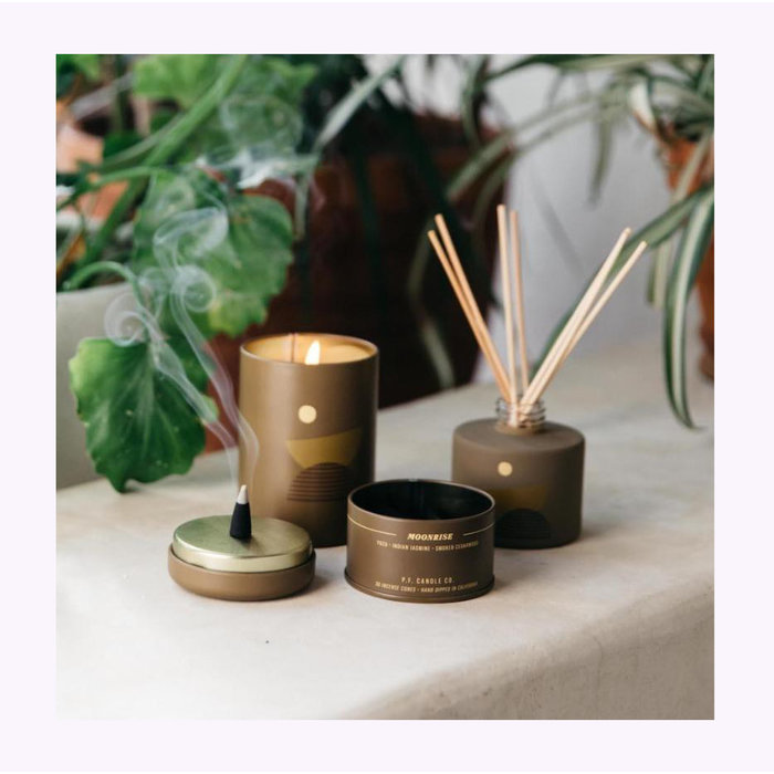 Pf Candle Co. Moonrise Diffuser - Sunset Collection