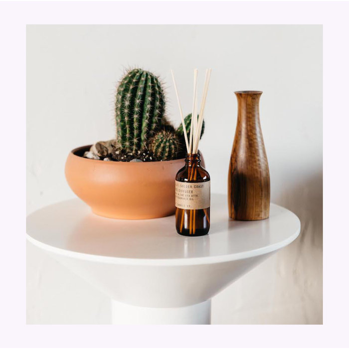 Diffuseur Pf Candle Co. Golden Coast