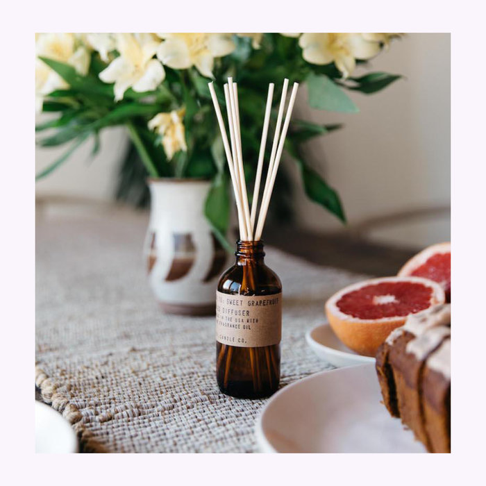 PF Candle co Pf Candle Co. Sweet Grapefruit Diffuser