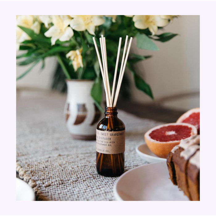 Pf Candle Co. Sweet Grapefruit Diffuser