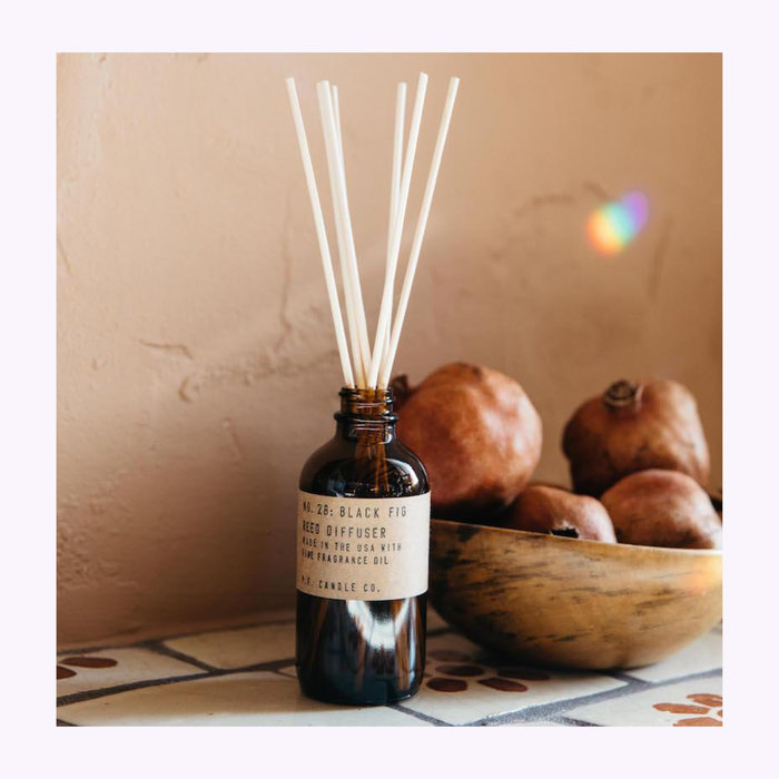 PF Candle co Pf Candle Co. Black Fig Diffuser