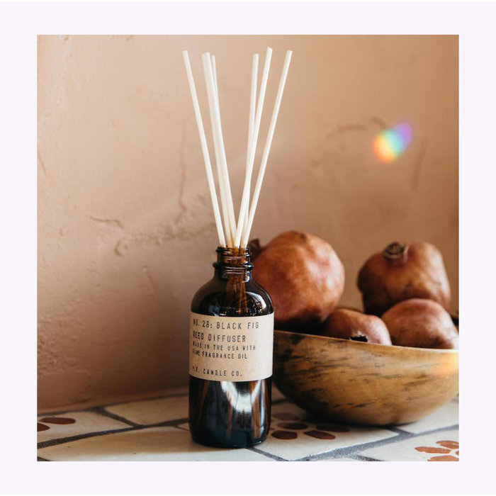 Pf Candle Co. Black Fig Diffuser