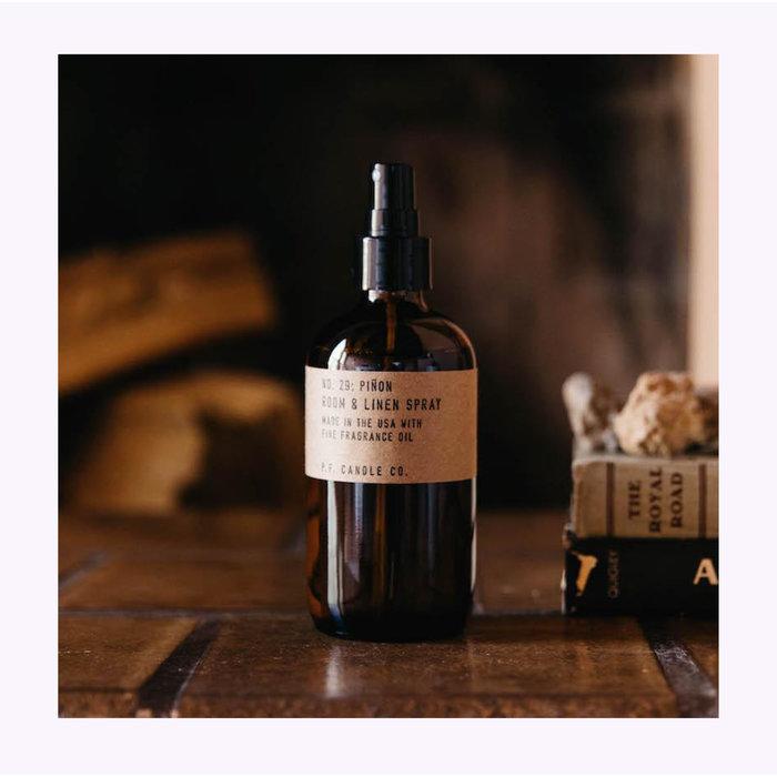 Bruine d'ambiance Pf Candle Co. Piñon