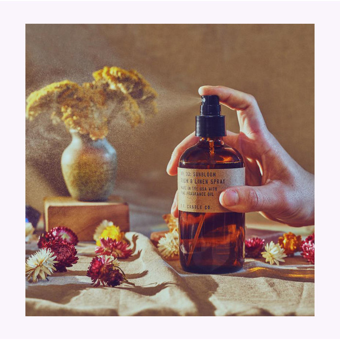 Pf Candle Co. Sunbloom Room Spray