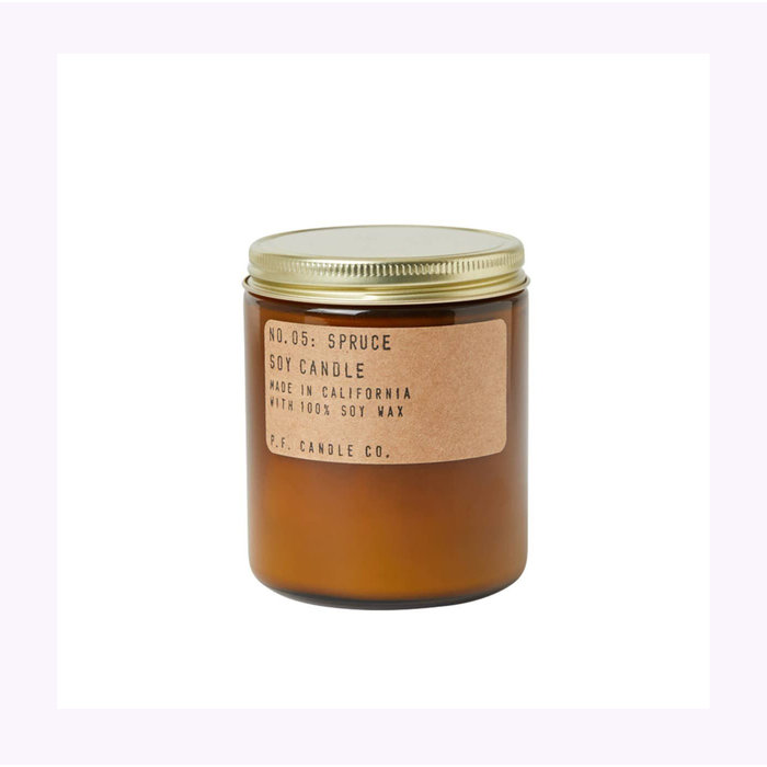 Bougie Pf Candle Co. Spruce Standard