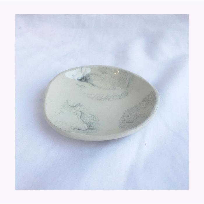 Pas Mon Style Small Terrazzo Plate