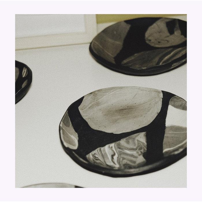 Pas Mon Style Large Terrazzo Plate