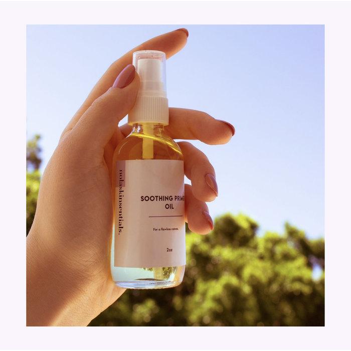 Nola Skinsentials Soothing Primer Oil