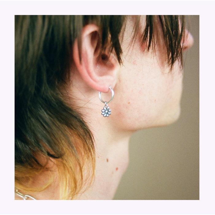 Boucles d'oreilles Blueprint Tiny Flower Bilak