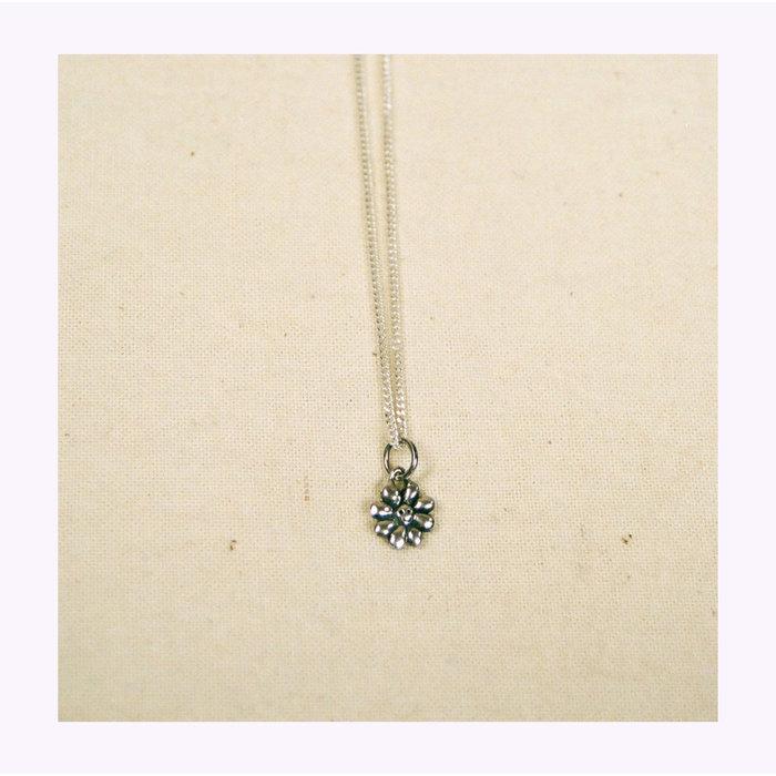 Collier Blueprint Tiny Flower Bilak