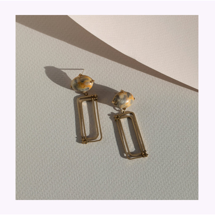 Lindsay Lewis Donna Earrings