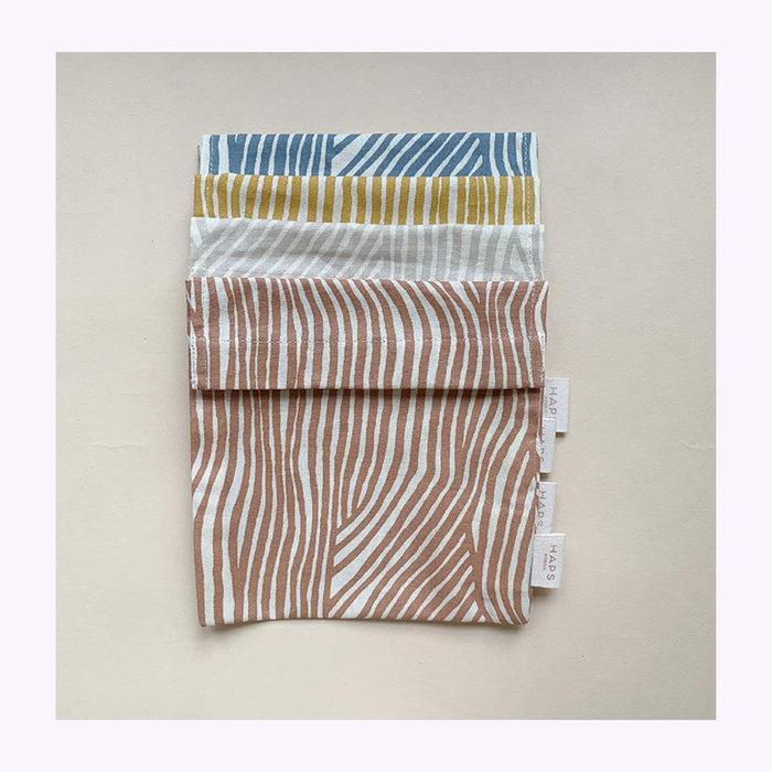 Haps Nordic Haps Nordic Waves Sandwich Bag