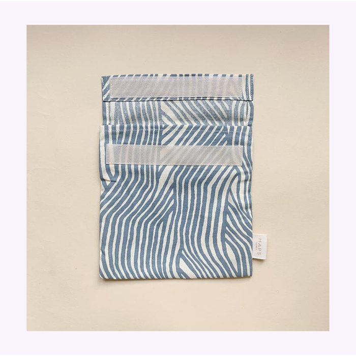 Haps Nordic Waves Sandwich Bag