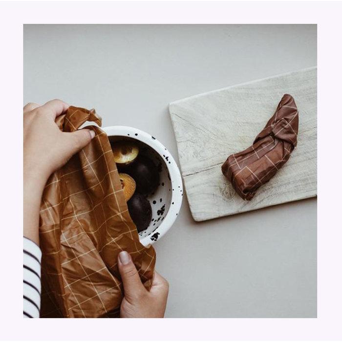 Haps Nordic Beeswax Food Wraps