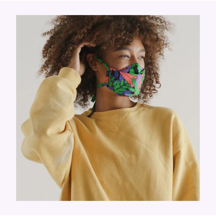 Masque à attacher Baggu Forest Floor