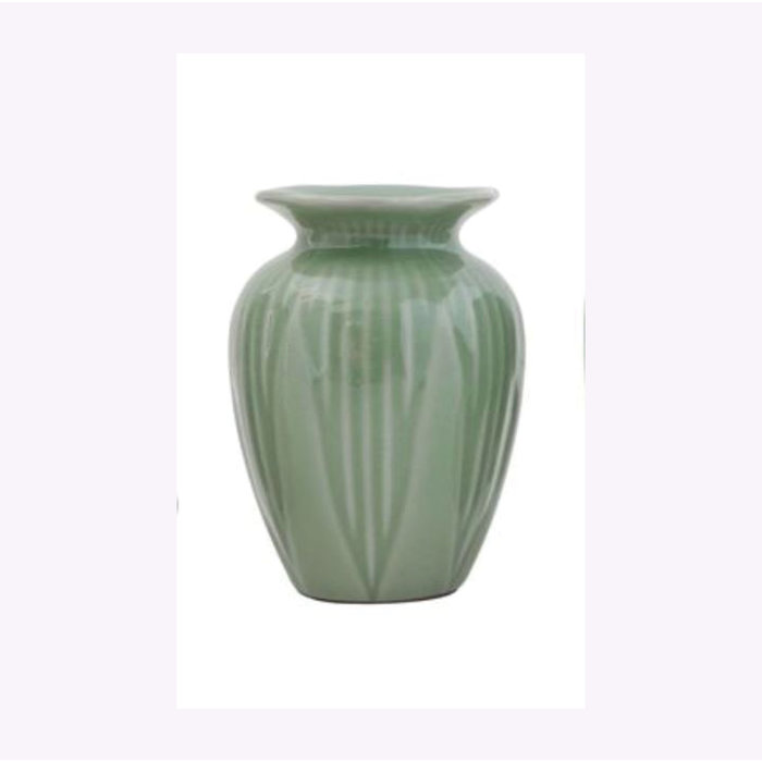 Bloomingville Small Jade Vase