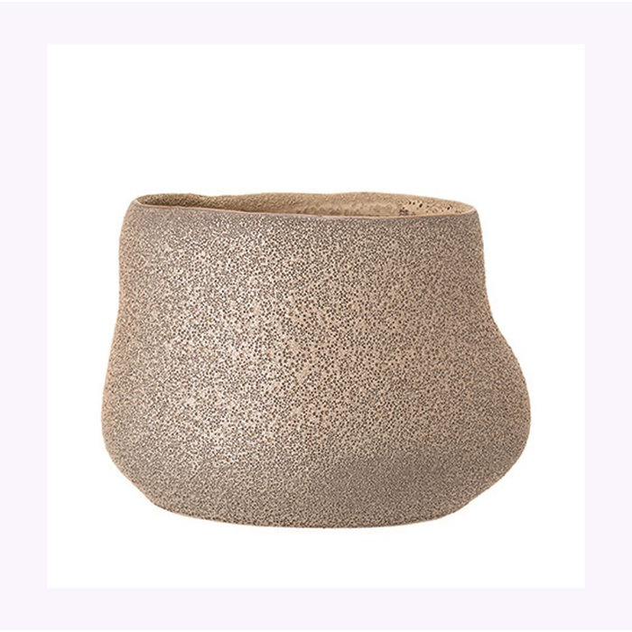 Bloomingville Brown Planter