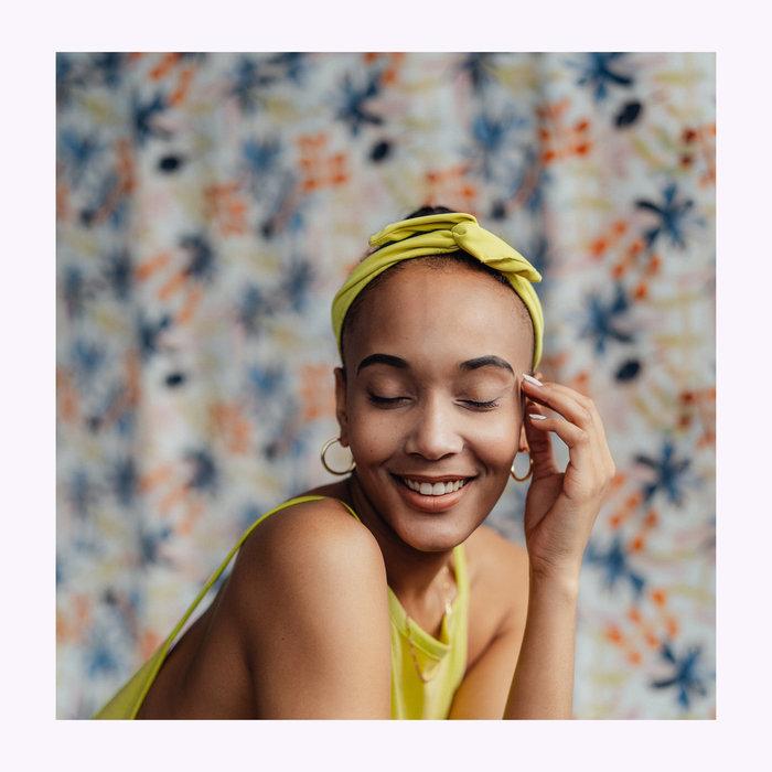 Gibou Gibou Twist Headband