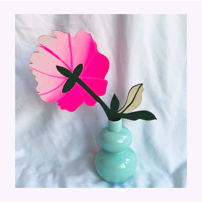 Great Lakes Goods Forever Peony Flower