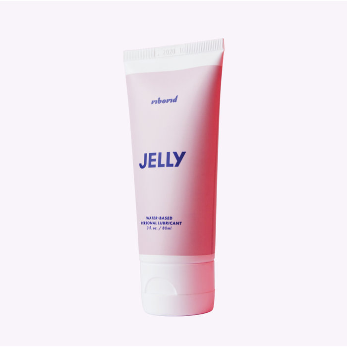 Unbound Jelly Lubricant