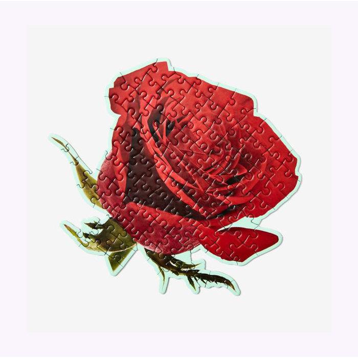 Casse-Tête Rose  Areaware