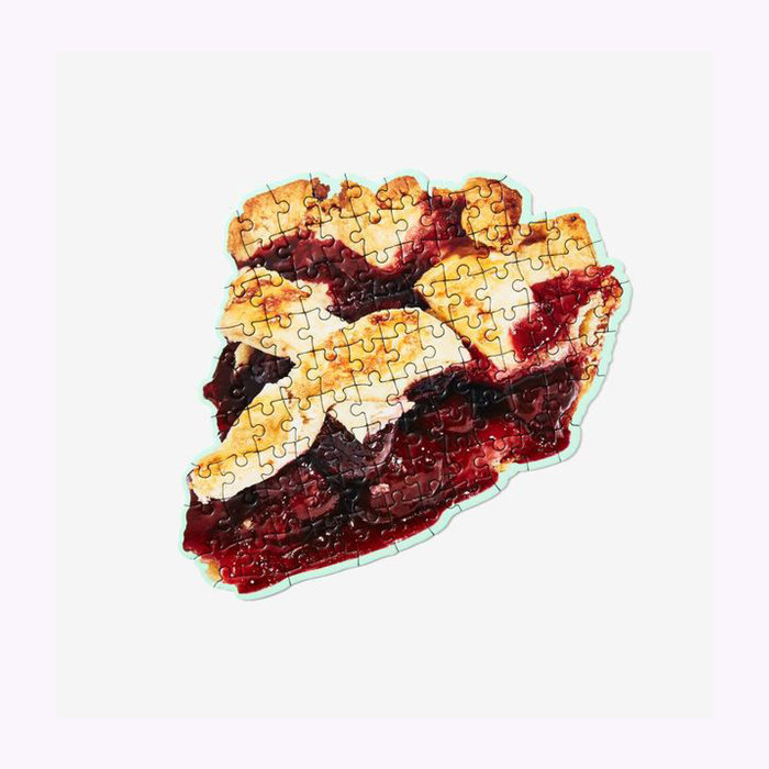 AREAWARE Areaware Cherry Pie Puzzle