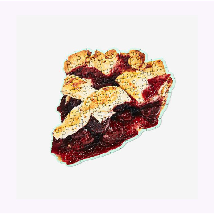 Areaware Cherry Pie Puzzle