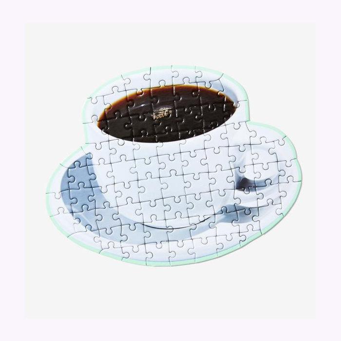 AREAWARE Areaware Coffee Puzzle