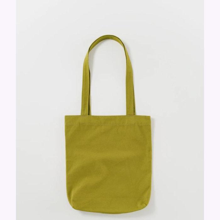 Baggu sac à main Petit sac fourre-tout en toile Baggu Câpre