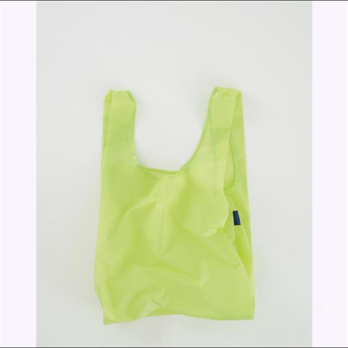 Baggu Lime Reusable Bag