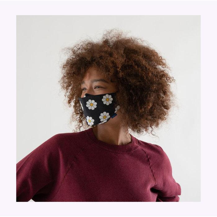 Baggu Daisy Loop Face Mask