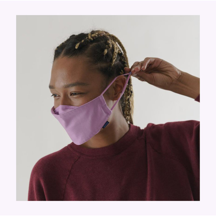 Baggu Watermelon Loop Face Mask