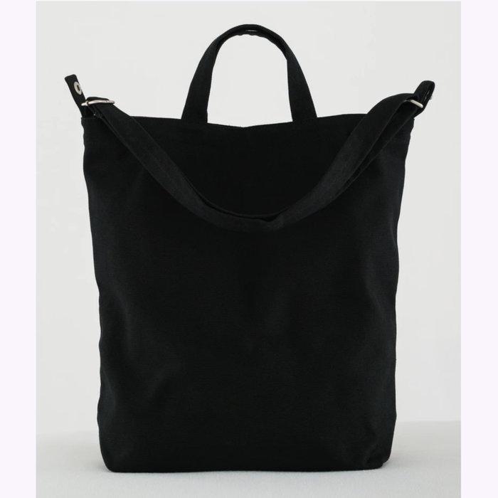 Baggu sac à main Baggu Black Duck Bag
