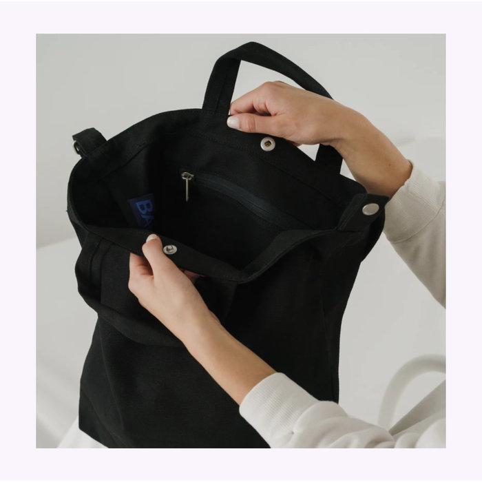 Baggu Black Duck Bag